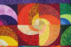 Lindas Wesleys Quilt Close Up.JPG