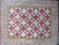 Custom Baby Quilt made by Juananne Wales.JPG